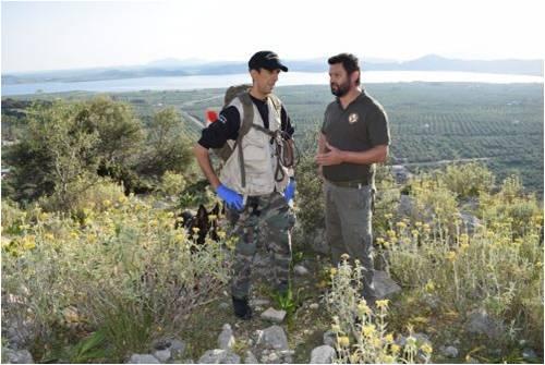 Ο ρόλος των Κυνηγετικών Οργανώσεων και της θηροφυλακής στην εφαρμογή των Τοπικών Σχεδίων Δράσης για τα δηλητηριασμένα δολώματα